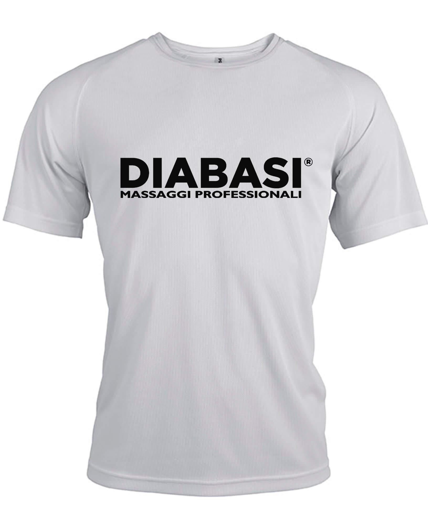 T-Shirt Tecnica Uomo