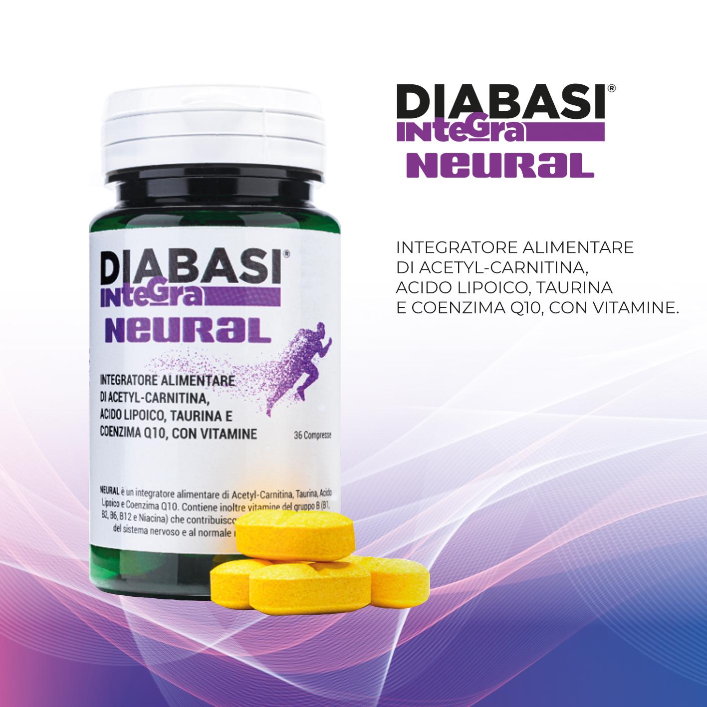 DIABASI INTEGRA - NEURAL