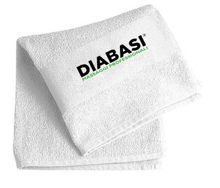 Asciugamano Diabasi