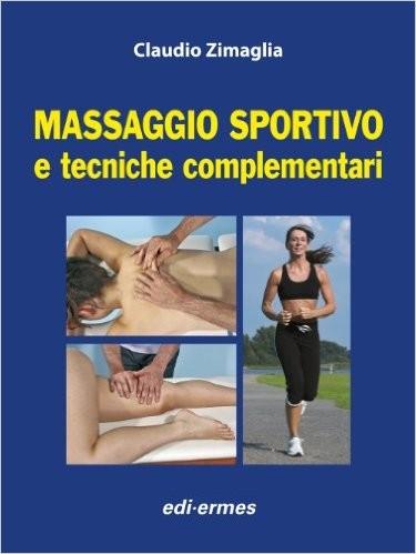 Testo - Massaggio Sportivo e Tecniche Complementari